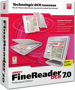 finereader 7 скачать бесплатно полную версию